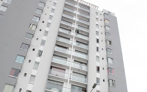 Comprar un departamento en Lima equivale a más de 15 años de alquiler