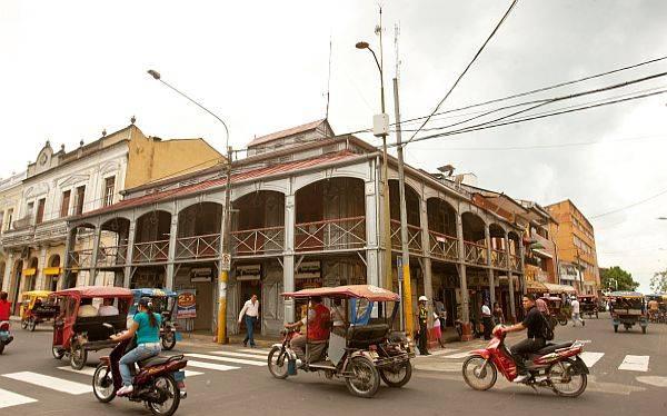 Shopping amazónico: hasta nueve proyectos de centros comerciales habrá en la selva