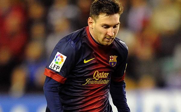Lionel Messi lidera el ránking de los mejores 100 jugadores del mundo