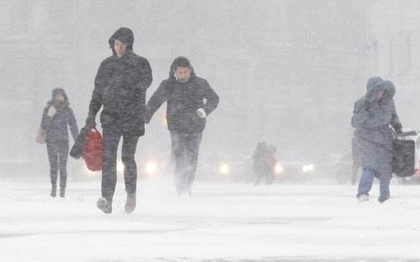 Ola de frío en Rusia: al menos 123 personas murieron este invierno