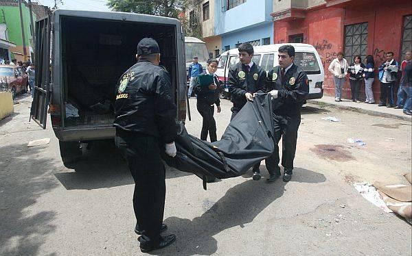 Piura: sujeto asesinó de 43 puñaladas a una gestante