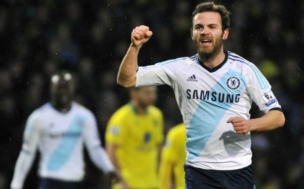 Chelsea venció 1-0 a Norwich City y se mete a la pelea por el título