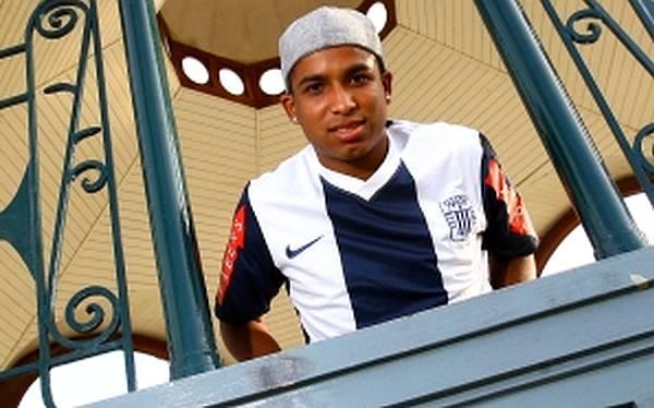Junior Ponce fichó por Hoffenheim, pero no jugará en el Perú sub 20