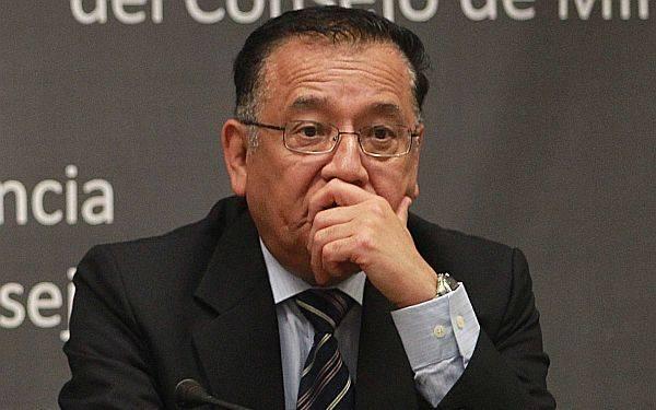 Titular del CNM negó que perciba un sueldo mensual de 42 mil soles