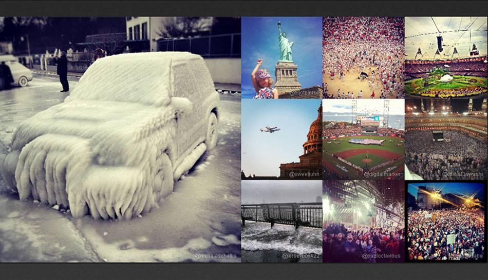 FOTOS: así fue el 2012 según Instagram