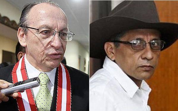 """Peláez: """"No hay elementos nuevos para que Antauro sea juzgado por sedición"""""""