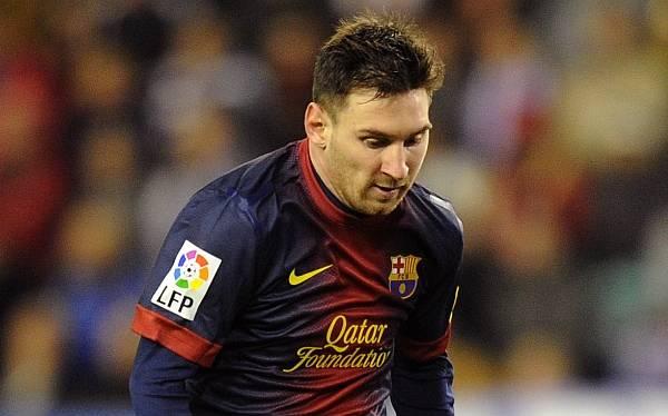 Club ruso desmintió haber ofrecido 250 millones de euros por Lionel Messi