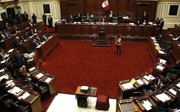 Congreso oficializó aprobación del TLC entre Perú y Colombia con Unión Europea