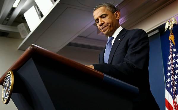 """Estados Unidos está a pocas horas de saber si se precipita al """"abismo fiscal"""""""