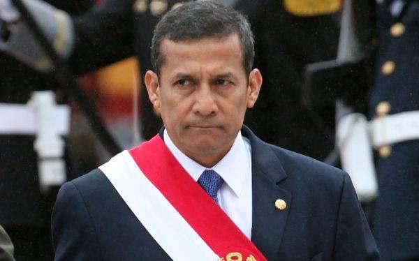 Balance 2012: En qué aprobó y desaprobó el gobierno de Ollanta Humala