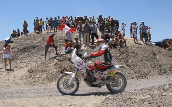 Análisis: ¿Cuánto cuesta correr en el Rally Dakar?