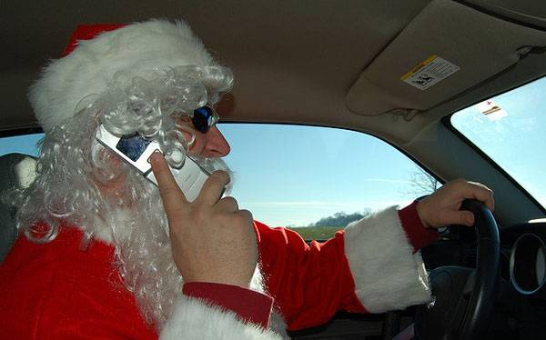 Papá Noel regaló celulares y tablets: en Navidad se activaron 17,4 millones