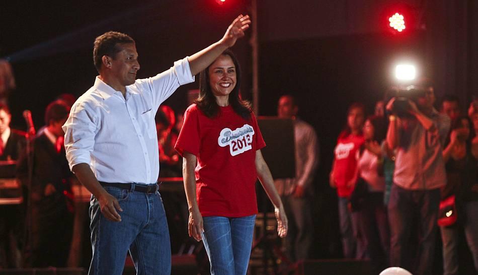 """FOTOS: Gobierno despidió el año con la """"Fiesta del pueblo"""" en Plaza de Armas"""