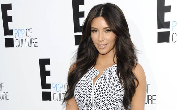 """Kim Kardashian confirma su embarazo: """"Me siento bendecida y afortunada"""""""