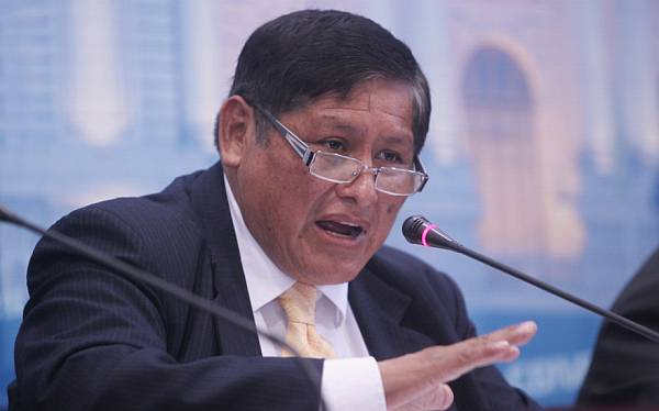Megacomisión pediría ampliación de plazo para investigar gobierno aprista