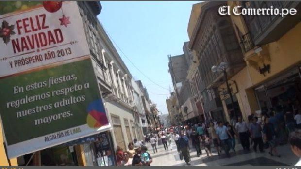 ¿Cuáles son los principales deseos de los peruanos para este 2013?