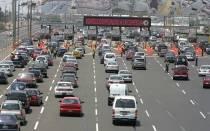 Obras no generarán congestión rumbo a playas en fiestas, garantizó Rutas de Lima - Noticias de luis quispe candia