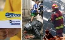 RECUENTO 2012: La Parada, incendios y alza de pasajes pusieron a Lima de cabeza - Noticias de percy huamancaja