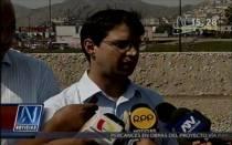 Vía Parque Rímac: pérdidas llegan a US$250 mil, estimó Lamsac - Noticias de andre bianchi