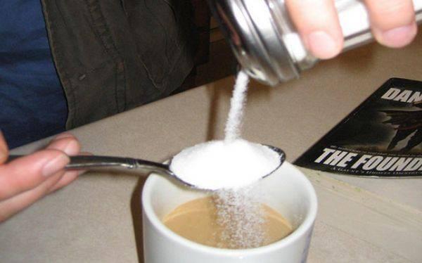 Cinco razones por las que deberías reducir el consumo de azúcar