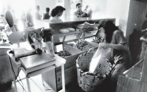 Los ministros de economía durante la hiperinflación en la década de los 80