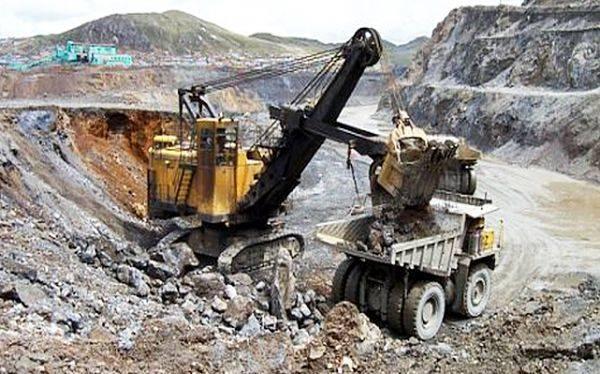 Inversión minera centra sus esperanzas en solo cuatro megaproyectos