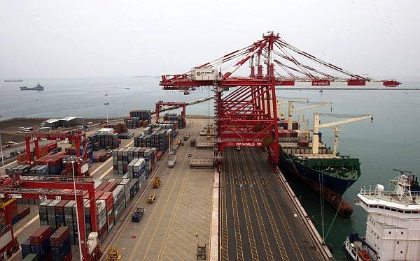 ¿Qué obras hacen falta para mejorar el acceso al puerto del Callao?