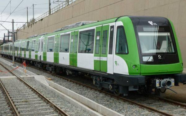 A fin de mes se sabrá qué empresas competirán por la línea 2 del metro
