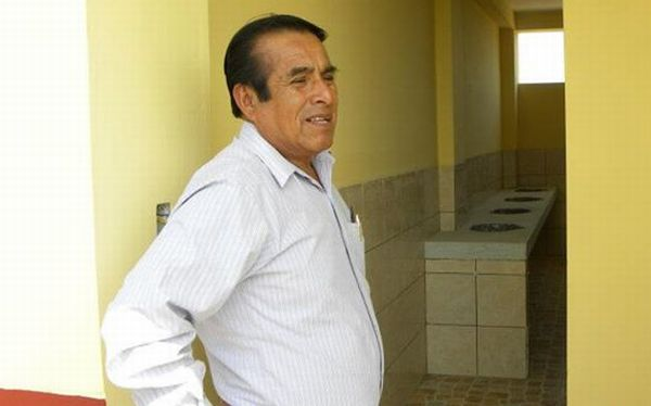 JNE inhabilitó a alcalde de Asia sentenciado a seis años de cárcel