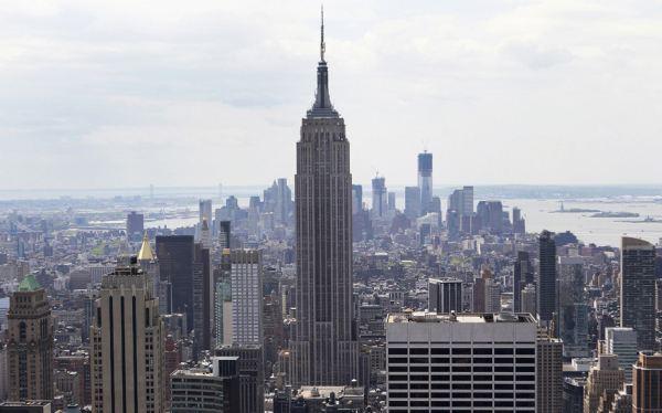 El Empire State, ejemplo de un edificio sostenible