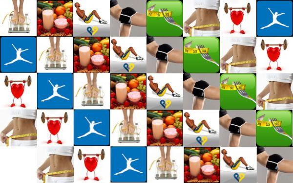 Aplicaciones sobre nutrición y dietas requieren de asesoría profesional