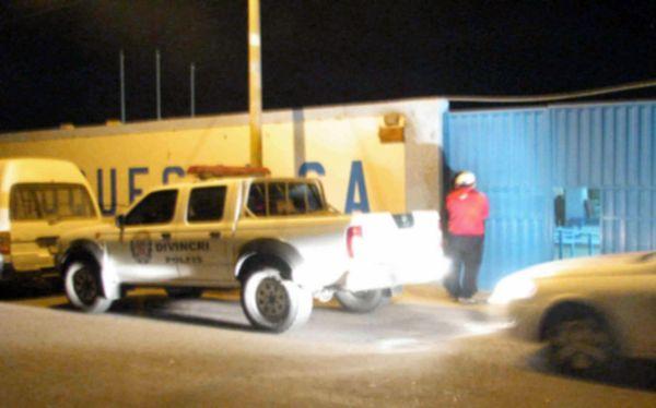 Moquegua: delincuentes robaron más de S/. 1 millón de local de la EPS