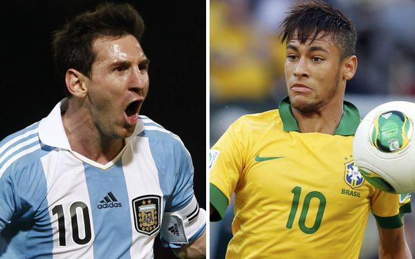 Lionel Messi en Lima: así formarán los equipos en el 'Duelo de Gigantes'