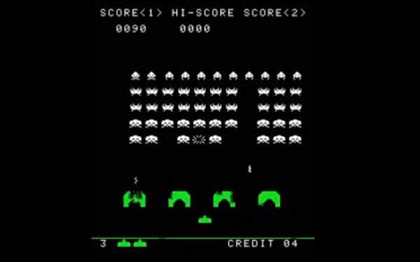 Space Invaders cumplió 35 años de revolucionar mundo de videojuegos