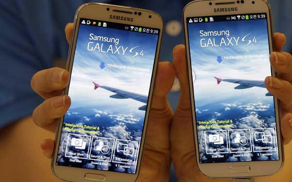 Galaxy S4: diez cosas que debes saber sobre el nuevo equipo de Samsung
