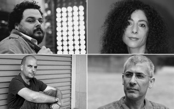 Feria del Libro 2013: estos serán los invitados internacionales