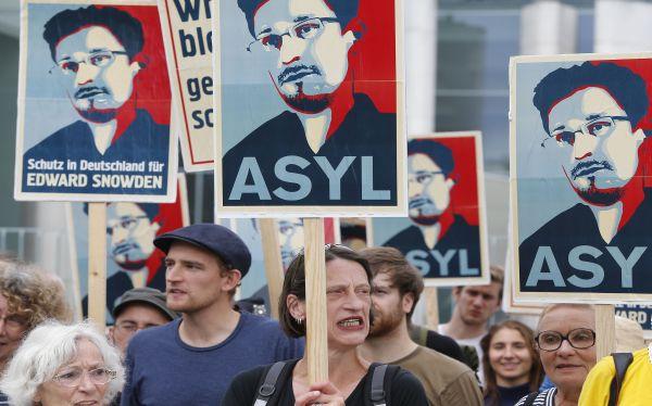 Edward Snowden pidió asilo a Nicaragua, confirmó embajada de ese país en Moscú