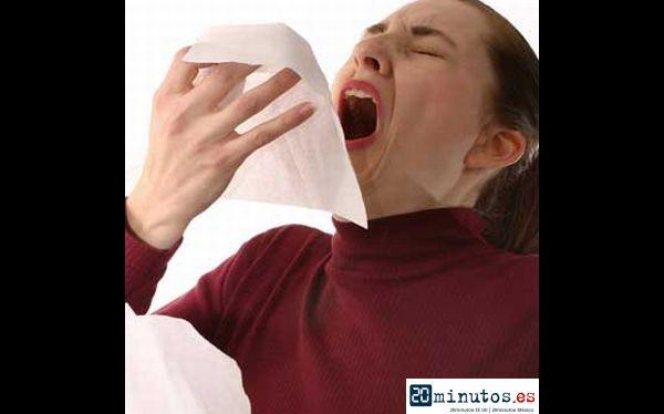 ¿Por qué los sordos estornudan sin