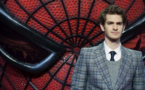 ¿Spiderman homosexual? Andrew Garfield apuesta por cambiar al superhéroe