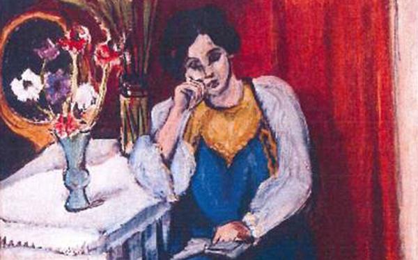Fueron quemados los cuadros robados de Picasso, Monet, Matisse y Gauguin
