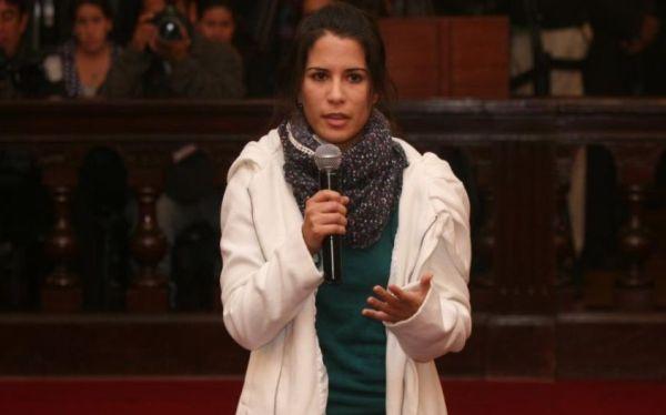 Eva Bracamonte en libertad: esta es la resolución que anuló su juicio