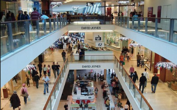 De compras en el extranjero: claves para gastar menos cuando vas de 'shopping'