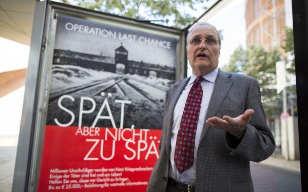 A la caza de los últimos criminales nazis en Alemania