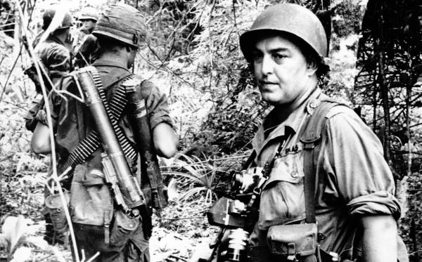 El hombre que podría haber acortado la Guerra de Vietnam