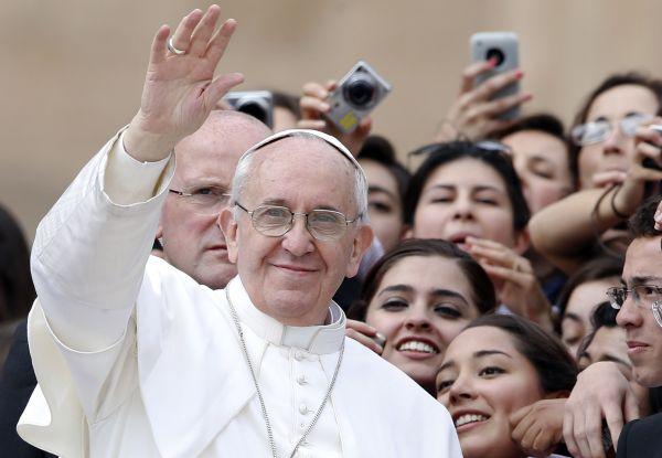 Papa Francisco:
