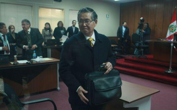 El arresto domiciliario para Alberto Fujimori es inviable