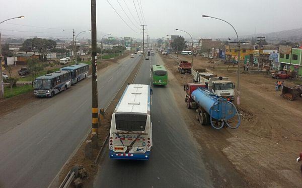 Pobladores de Lima norte piden que la Línea 3 del Metro llegue hasta Ancón