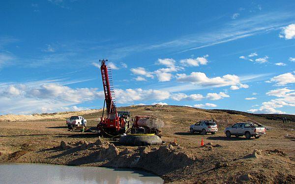Las utilidades netas de Volcan cayeron 34,2% en el tercer trimestre