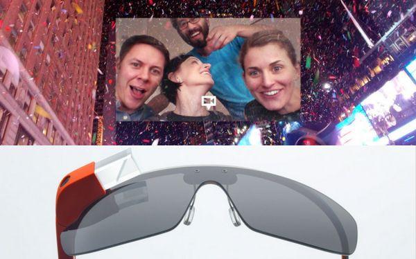 Una activista, un aventurero y una ama de casa probaron los Google Glass