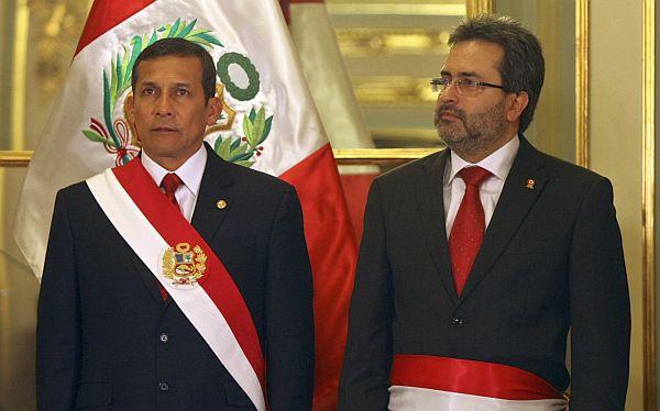 Aprobación de Ollanta Humala no se recupera pese a diálogo con oposición